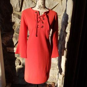Charter Club Tunic Style Dress